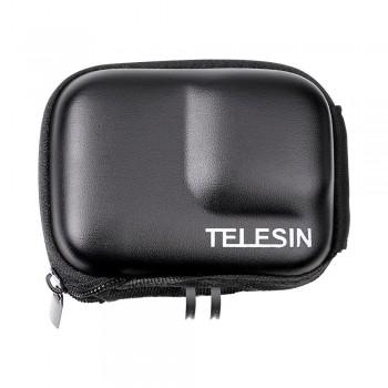 Кейс-чехол GoPro 10 / 9 мини черный Telesin GP-CPB-901