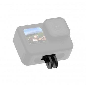 Сменные крепления адаптер на штатив для GoPro 9 Telesin GP-FMS-902