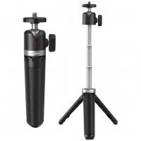 Штатив-монопод для телефону камери шарова головка Telesin GP-MNP-901-W