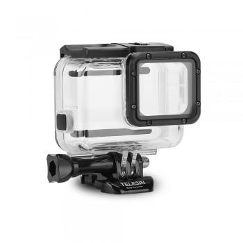 Підводний бокс Telesin GP-WTP-504 V2 Touch-Screen для GoPro 7 / 6 / 5