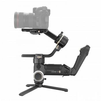 Стабилизатор для камеры ZHIYUN Crane 3S Smartsling Kit