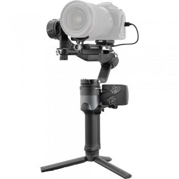 Стабилизатор для камеры Zhiyun-Tech Weebill 2