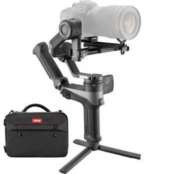 Стабилизатор для камеры Zhiyun-Tech Weebill 2 Combo