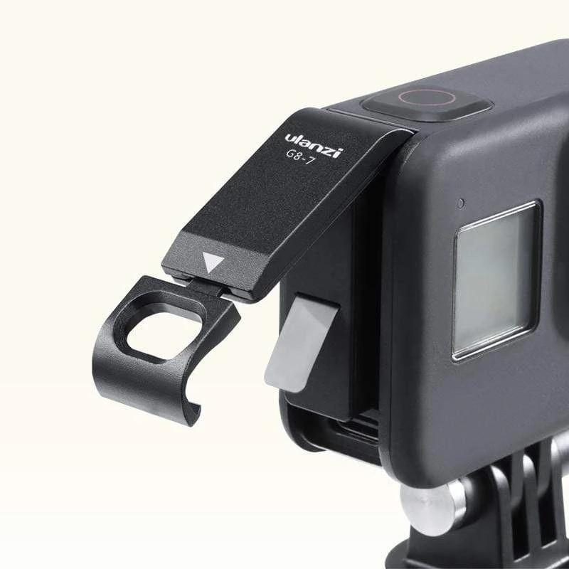 изображение крышки аккумулятора GoPro 8
