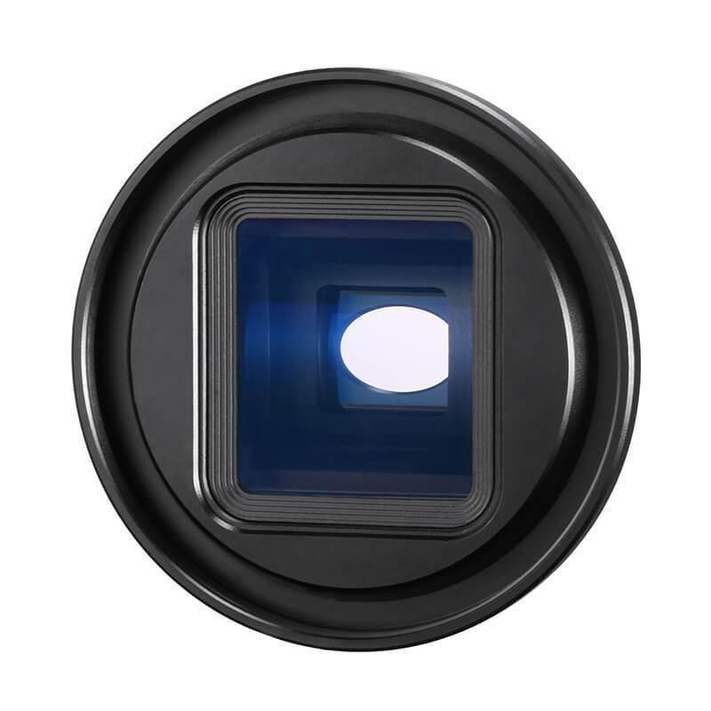 изображение адаптера для фильтра на анаморфную линзу