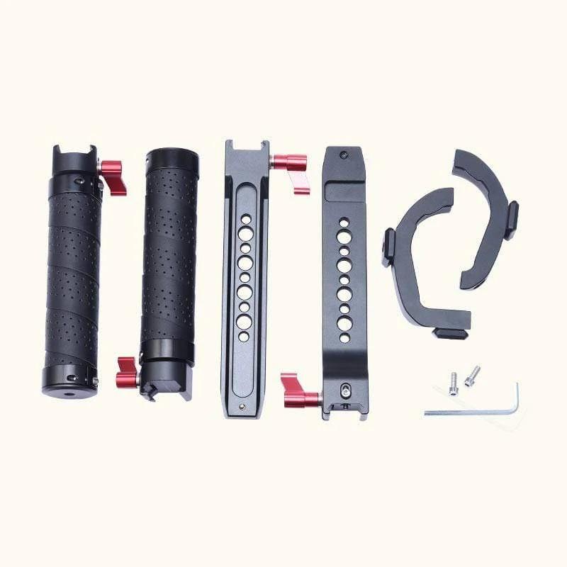изображение комплектации ручки для стабилизатора DJI Ronin-S / SC