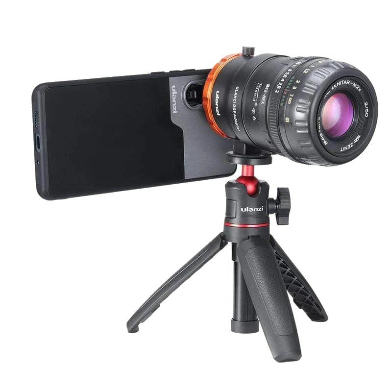фото чехла-объектива для HUAWEI P30 Pro