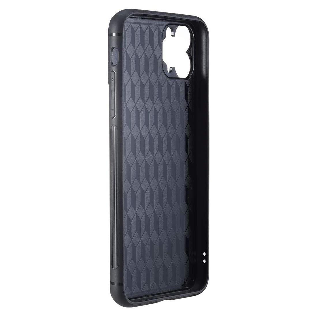 фото комплекта поставки чехла крепления для объектива iPhone 11 Pro Max