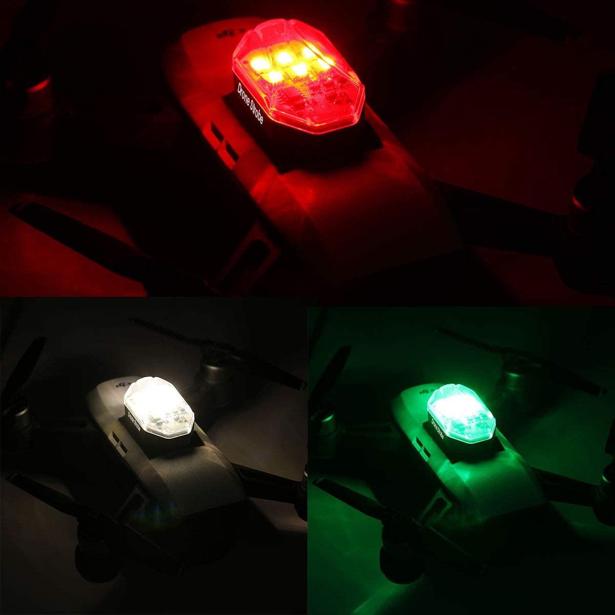 фото трех цветов работы фонаря