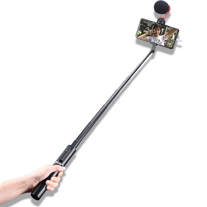 изображение монопода штатива для телефон и микрофона