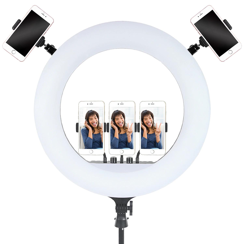 фото LED Ring RL-21 54см