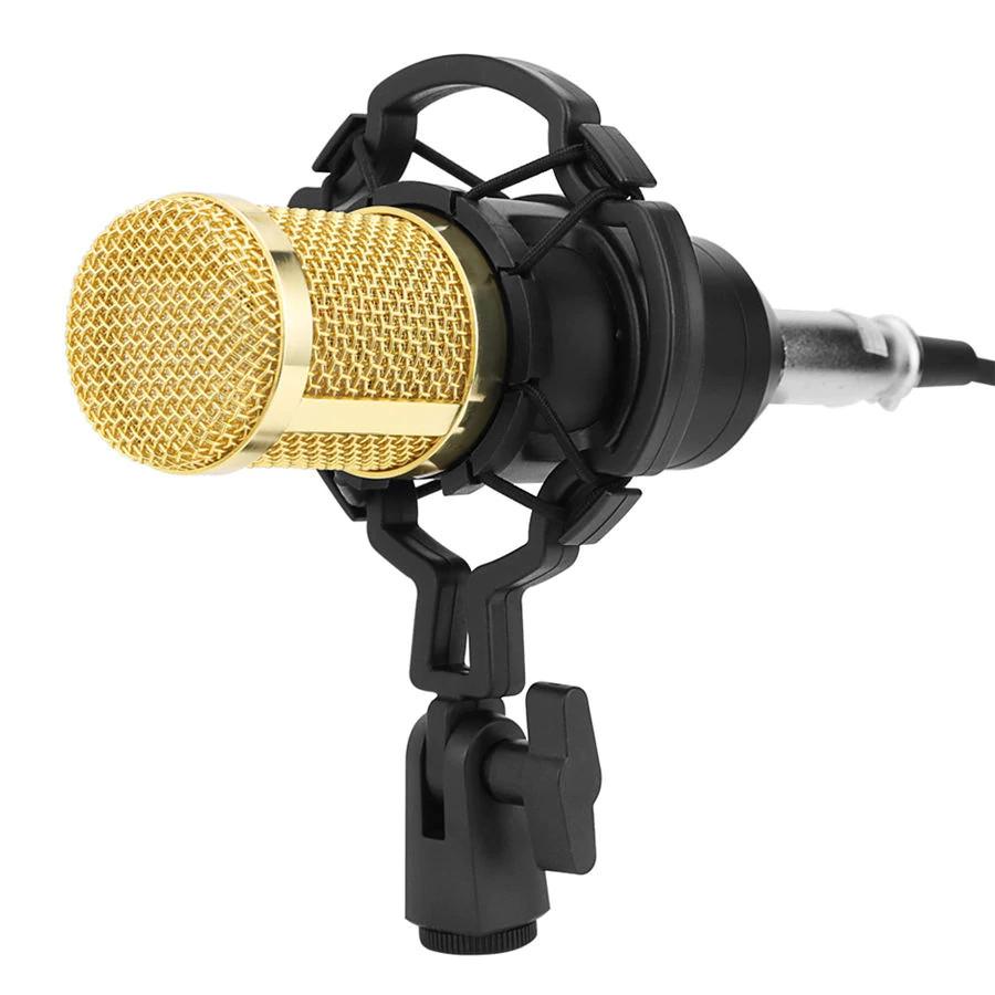 фото держателя паук микрофона BM 800