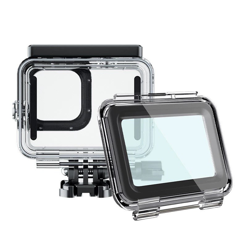 фото комплектации аквабокса GoPro 9 ACprof GP903-2