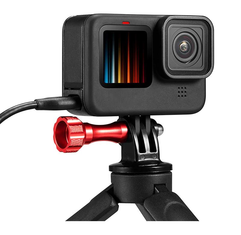 фото дверцы аккумуляторного отсека GoPro Hero9 Black ACprof GP913-2