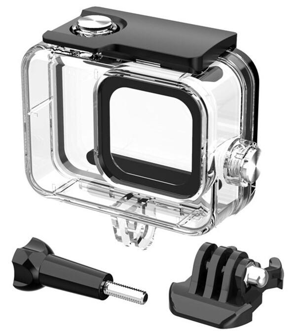 фото комплектации аквабокса GoPro 9 ACprof GP903-1