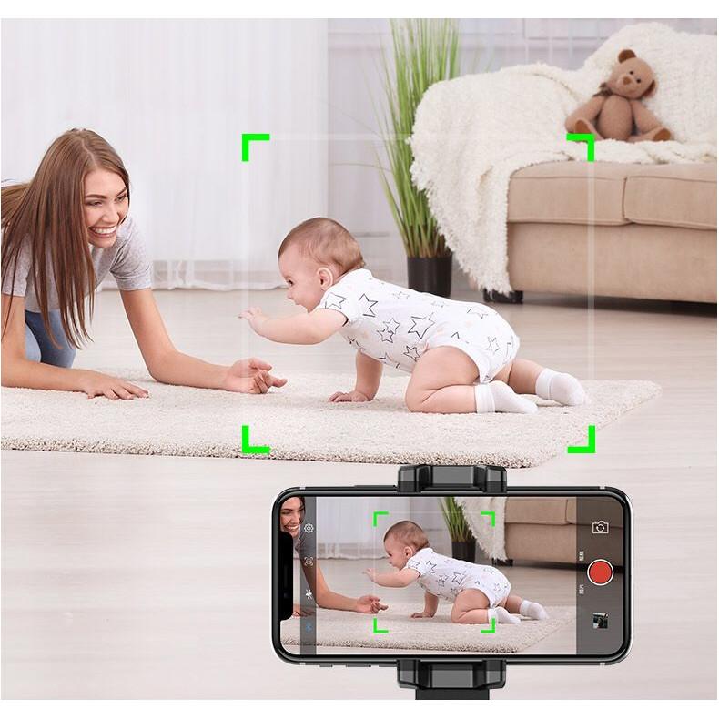 изображение штатива для телефона со слежением за объектом