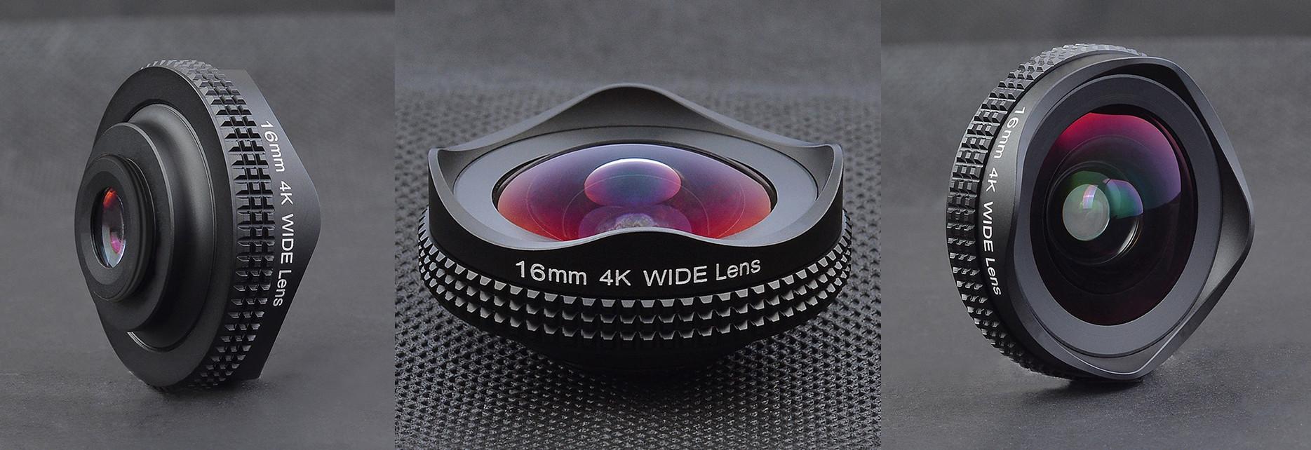 фото широкоугольного объектива для телефона 112°