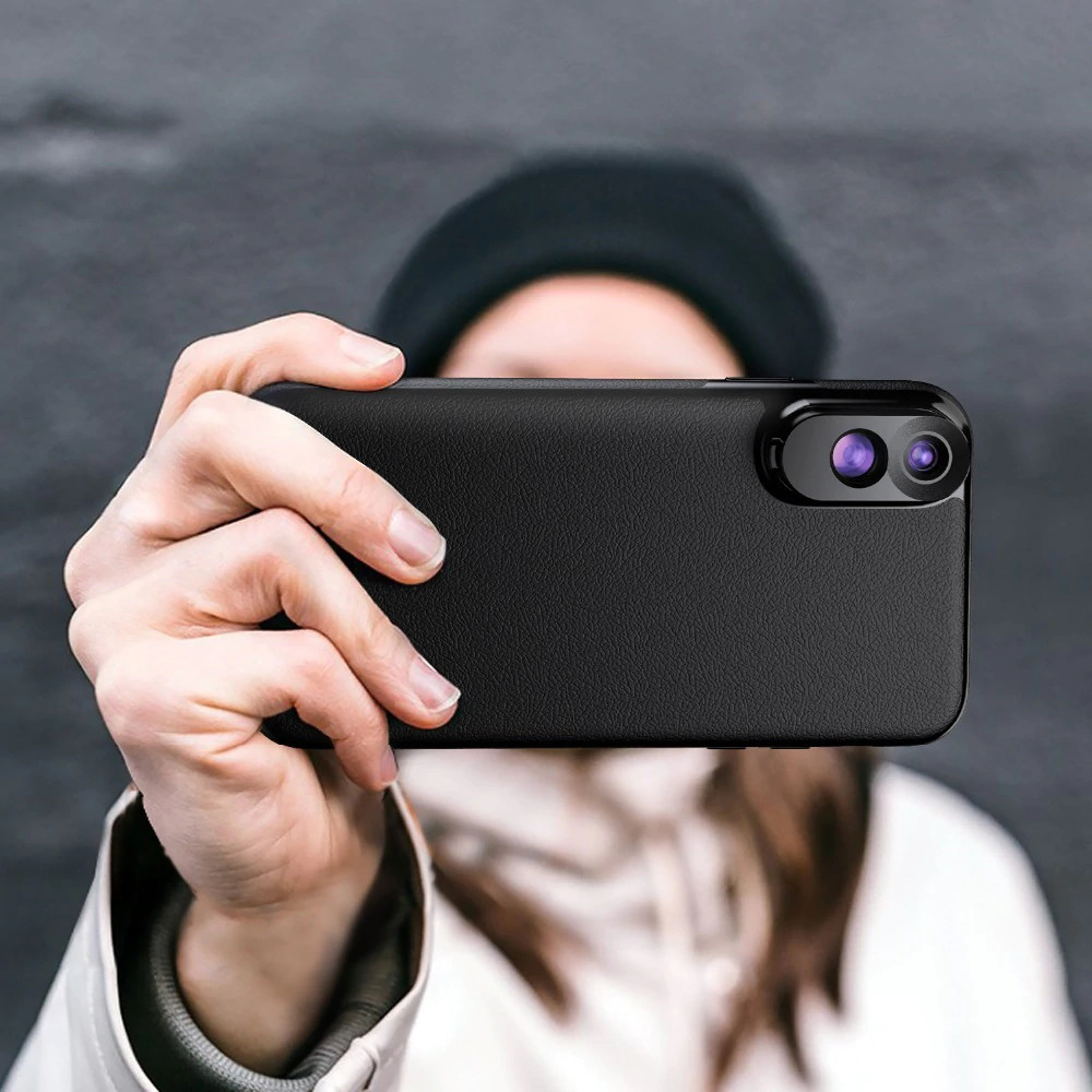 фото чехла объектива Iphone XS Max