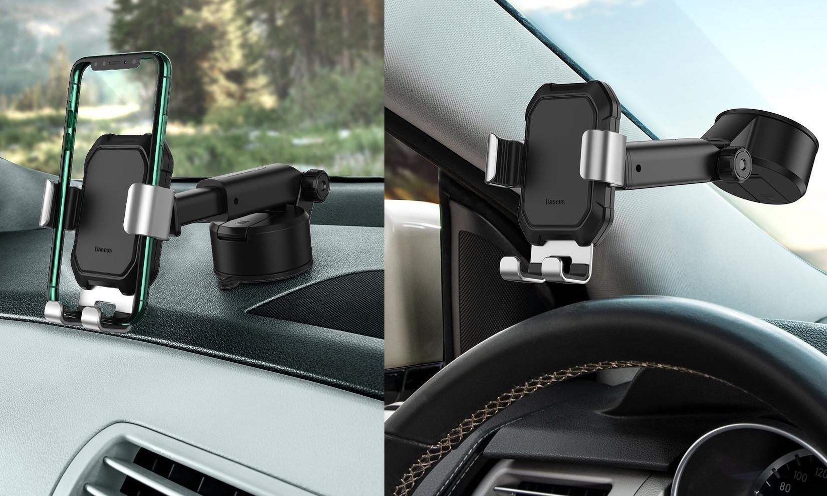 фото присоски в авто держатель для телефона