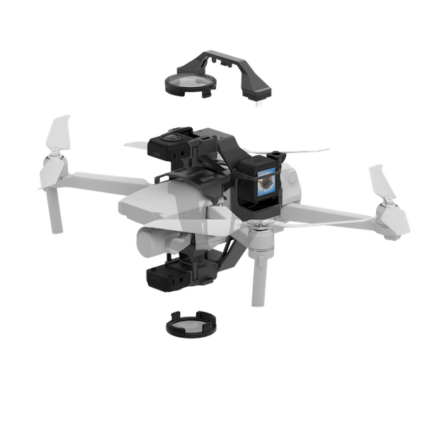 фото Insta One R Aerial Edition