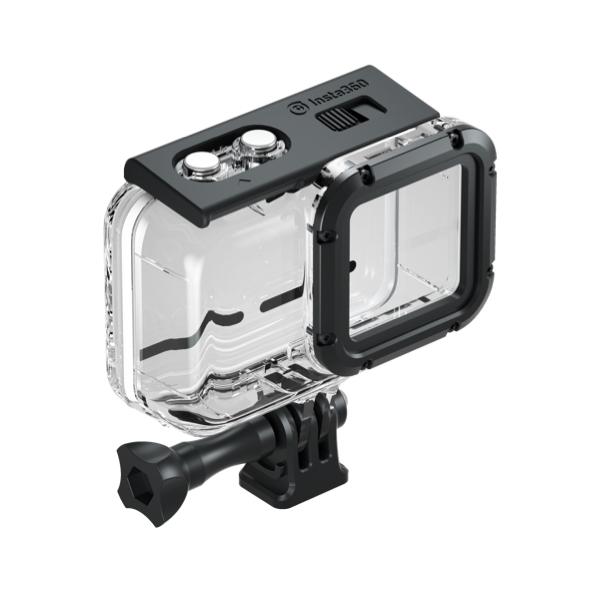 фото подводный бокс Insta360 One R 4K Edition