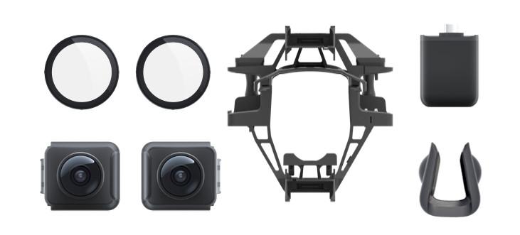 раздельный модуль 360 Aerial Edition для Insta One R