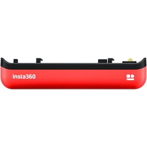 фото аккумулятора-основания для Insta360 One R