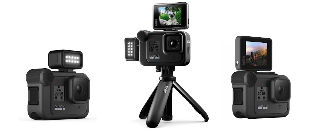 фото GoPro Media Mod