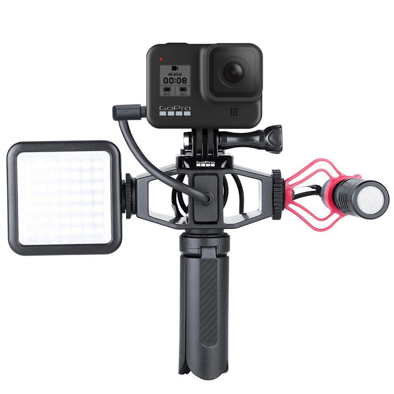фото набора блогера GoPro 8