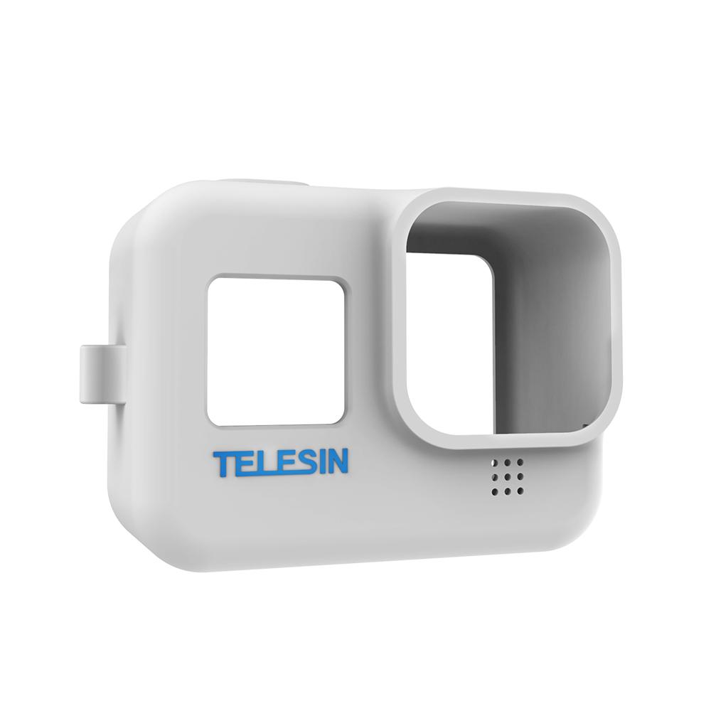 изображение силиконового чехла Telesin GP-FLM-801 GoPro 8