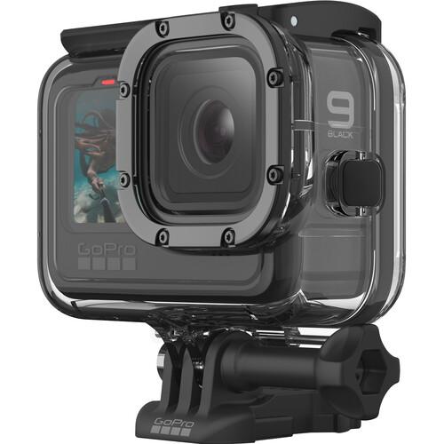 фото аквабокса для GoPro 9