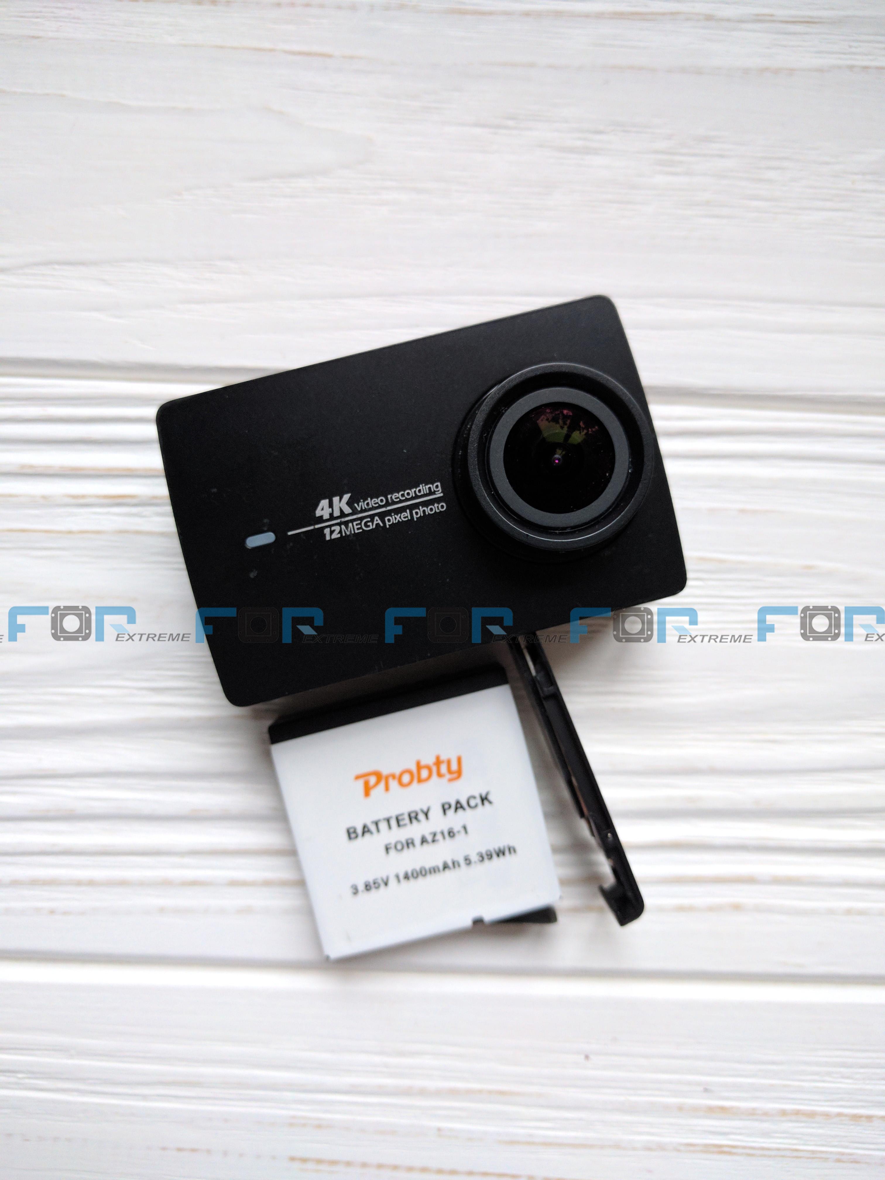 XiaoYi Yi Z16V13L 4K Action Camera Drivers PC