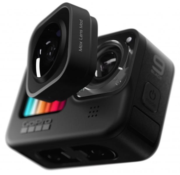 изображение съемной линзы GoPro 9