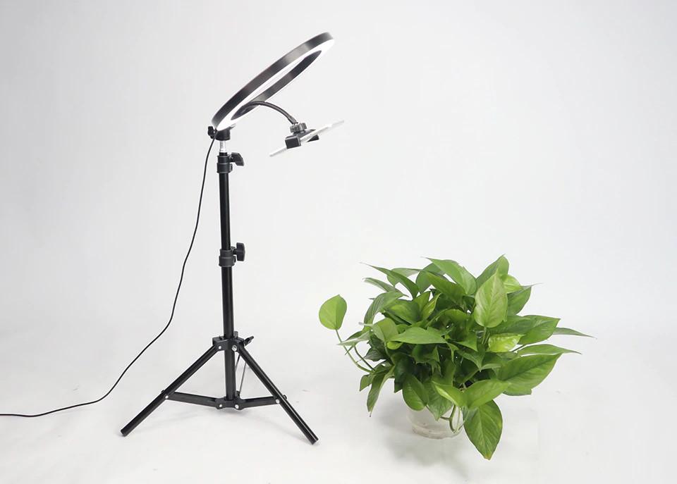 фото изменения положения лампы