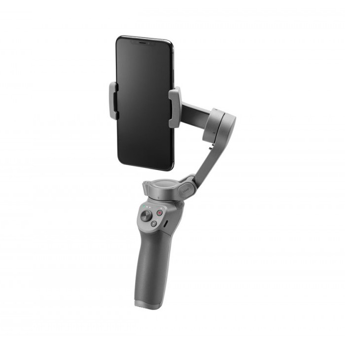 фото стабилизатора для телефона DJI OSMO Mobile 3