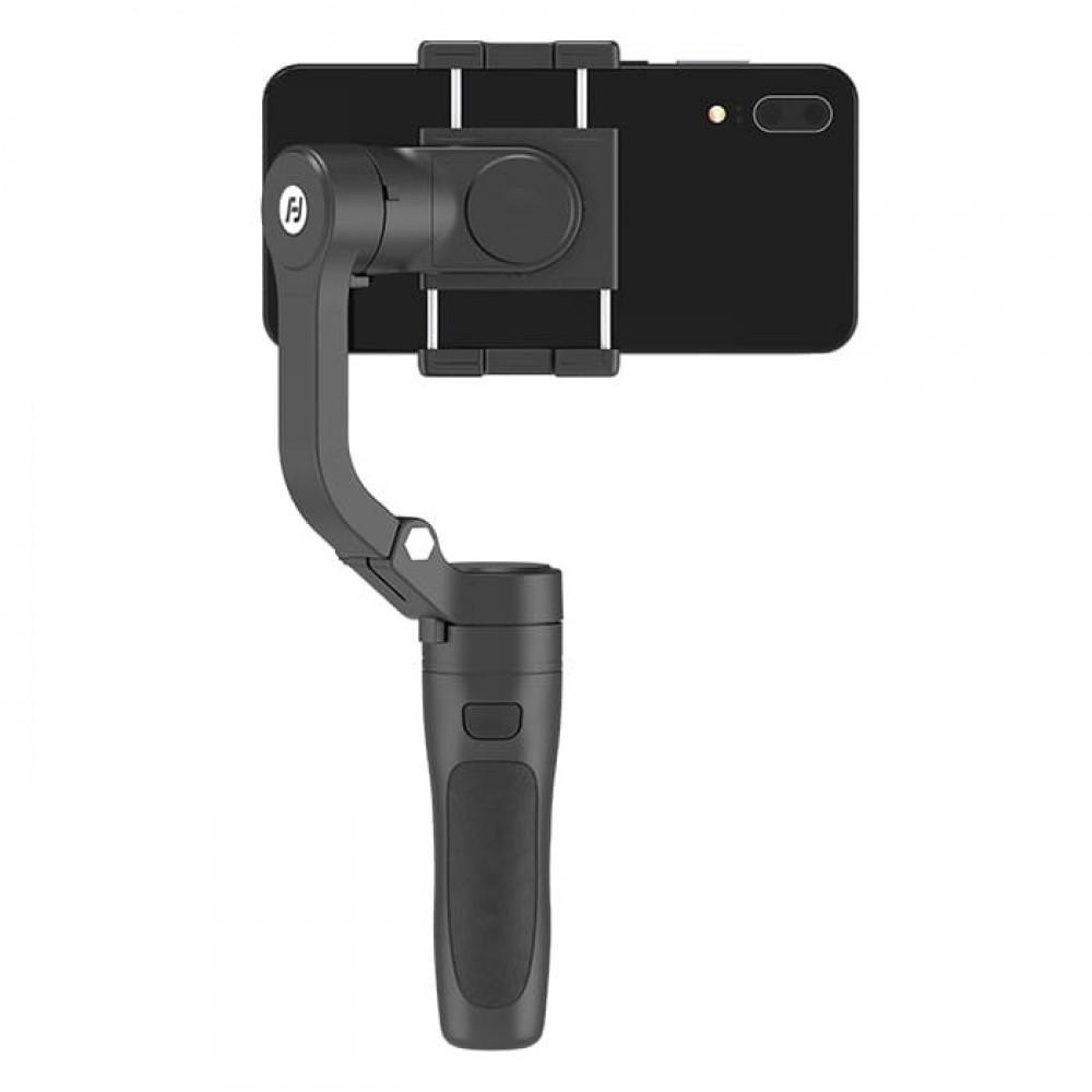 фото мобильного стабилизатора FeiyuTech Vlog Pocket