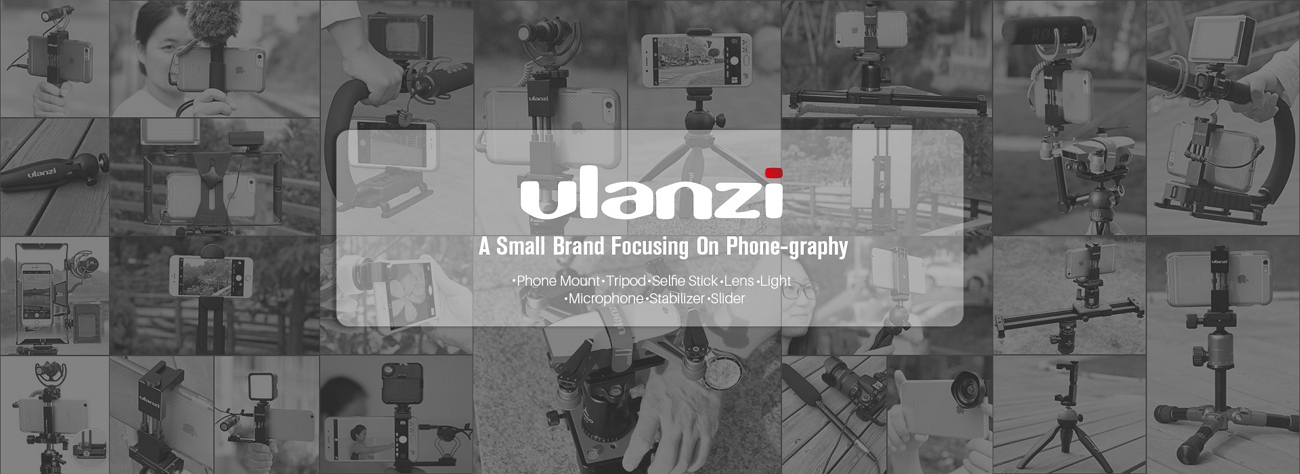 фото логотипа Ulanzi