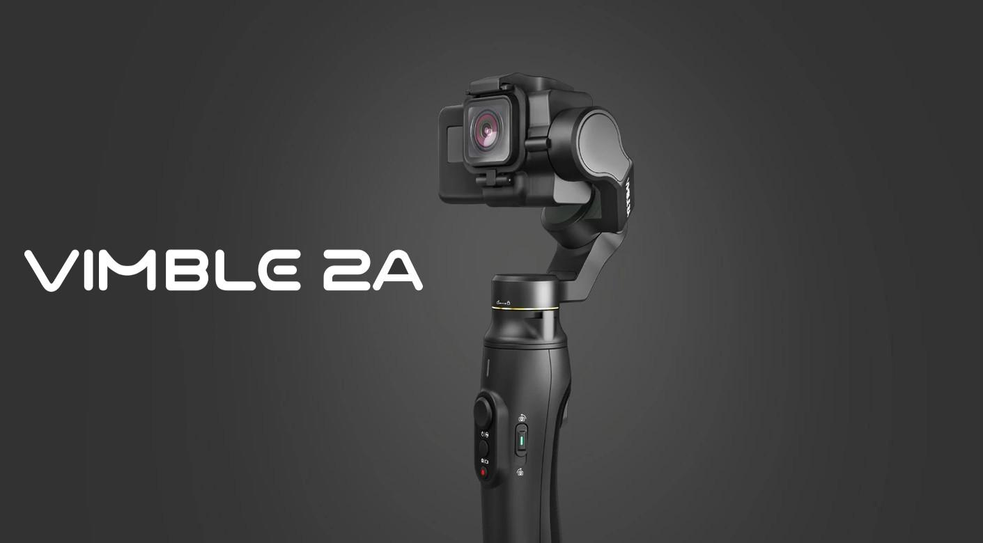 фото Feiyu Tech Vimble 2A стабилизатор для экшн-камеры