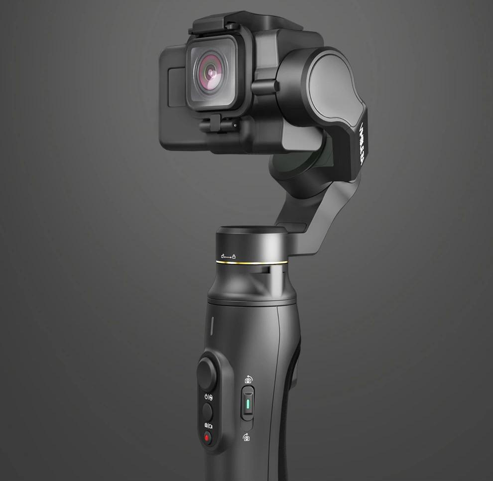 фото Feiyu Tech Vimble 2A стабилизатор для GoPro 8