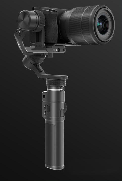 изображение Feiyu Tech G6 Max стабилизатора для камеры