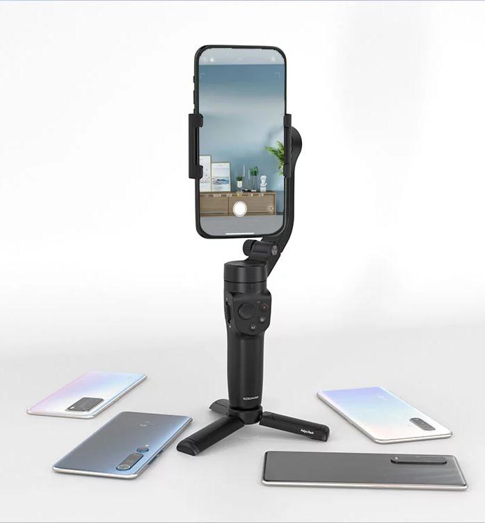 фото FeiyuTech VLOG Pocket 2
