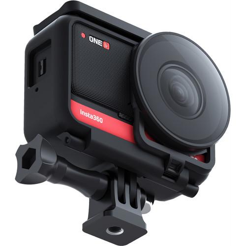 фото защиты объектива ONE R 360 Edition