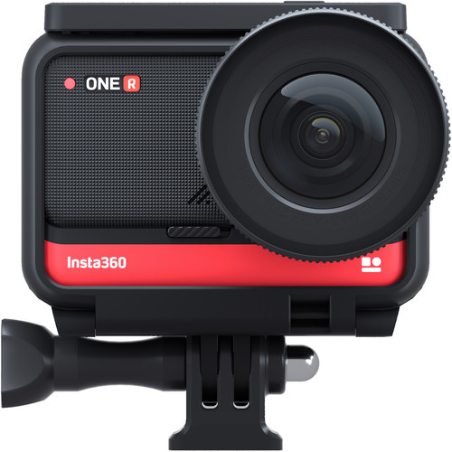 фото Insta360 ONE R 1-inch Edition в рамке