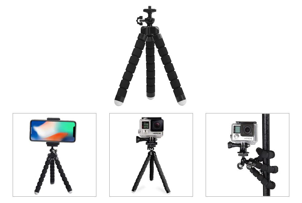 изображение штатива для экшн-камеры