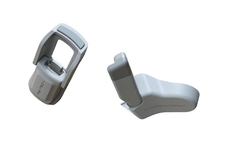 изображение удлинителей для посадки Mavic Mini с силиконовым покрытием