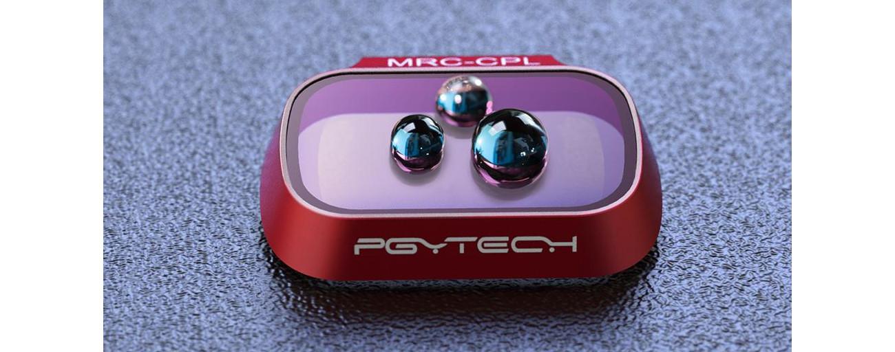 изображение масло-водостойкого UV фильтра для DJI Mavic Mini