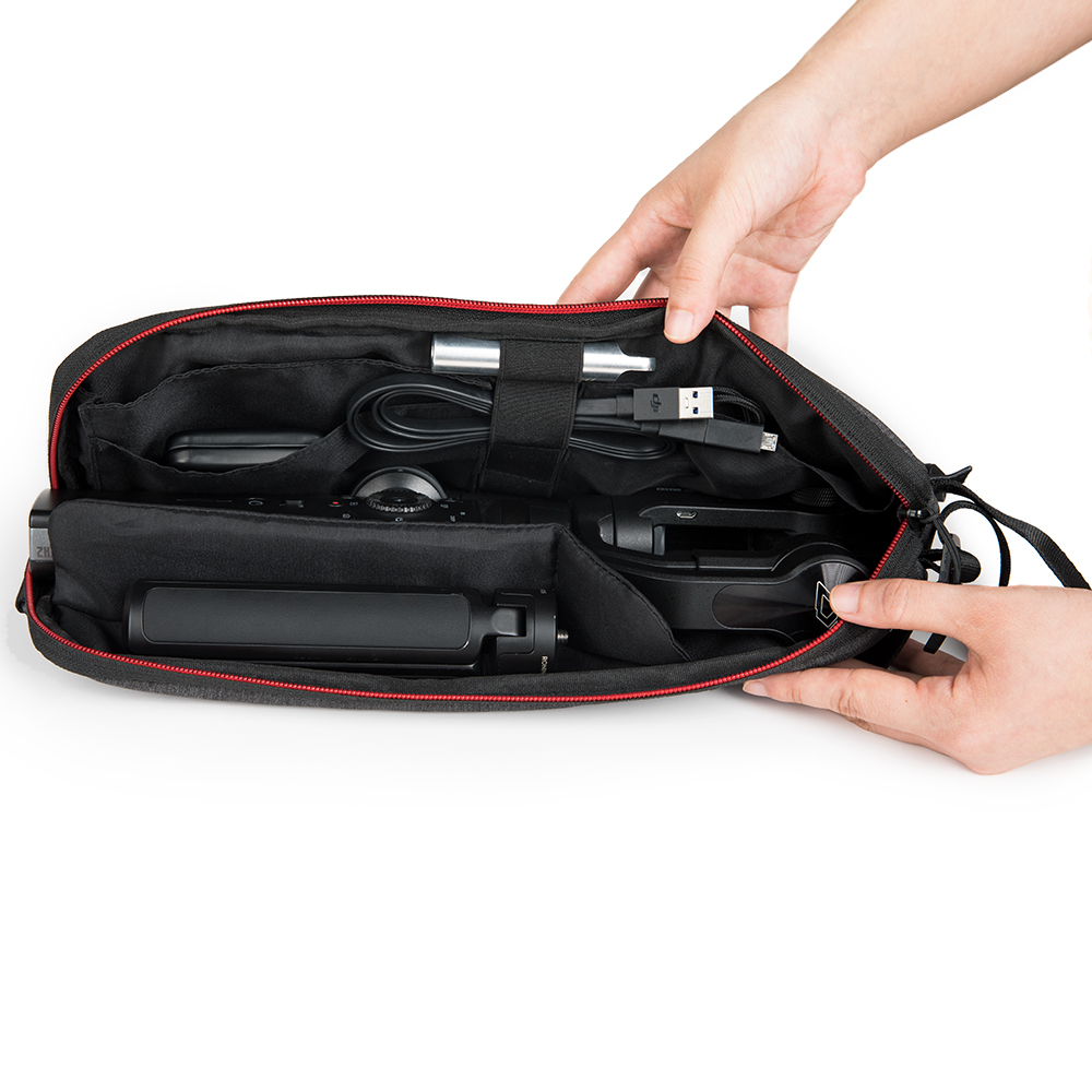 фото сумки PGYTECH P-OS-018 для стабилизатора телефона