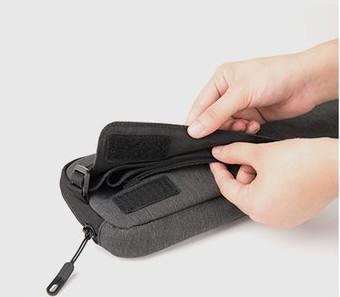 изображение кармашка для ремешка сумки PGYTECH P-OS-018