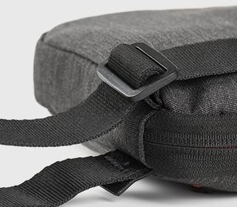 фото ремешка в положении ручная сумка PGYTECH P-OS-018