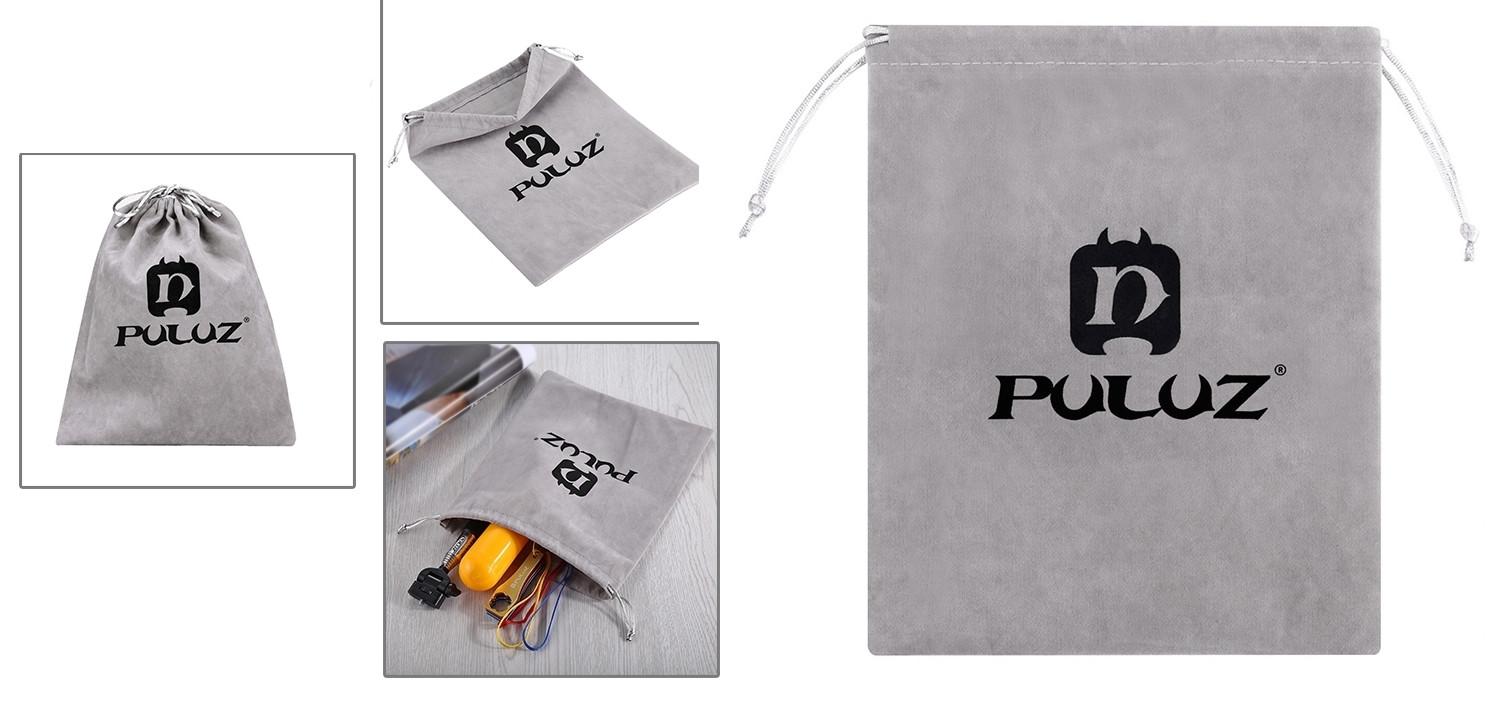 фото набору кріплень Puluz PKT19